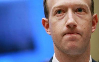 Facebook намери още 200 приложения, които може би са злоупотребили с данните ви