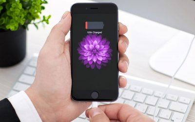 Как да зареждаме без да си съсипем батерията на телефона?