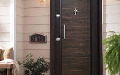 Избор на подходящи аксесоари за блиндирани врати