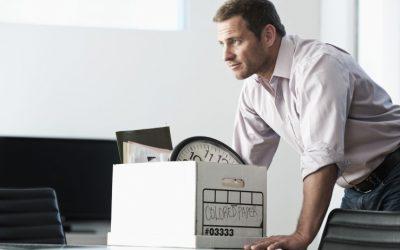 Време ли е да преосмислите кариерата си?