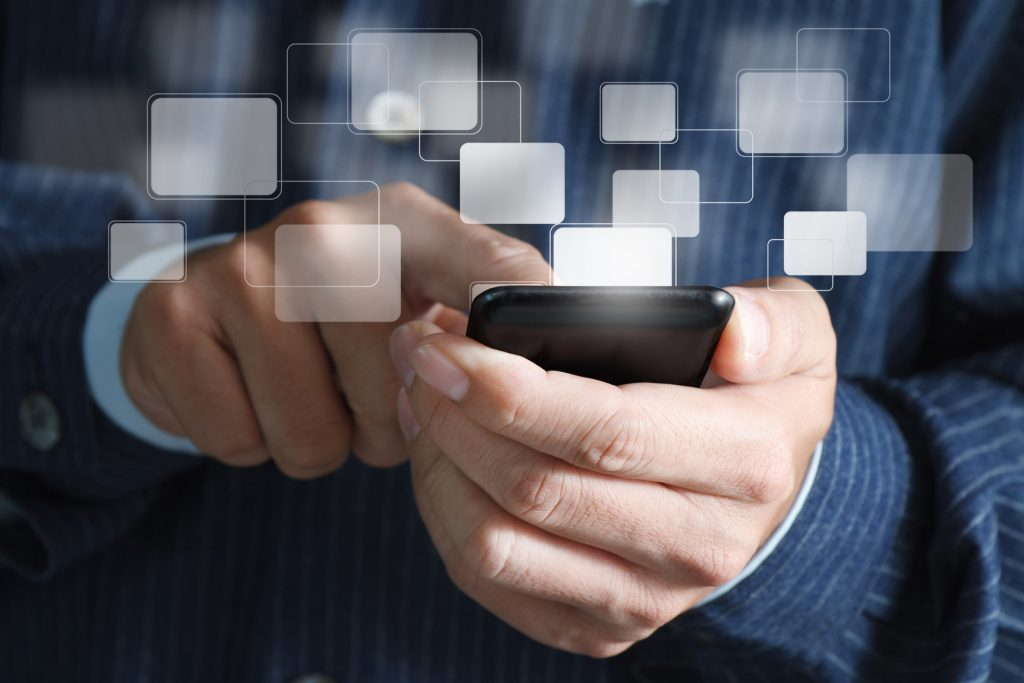 мобилен маркетинг