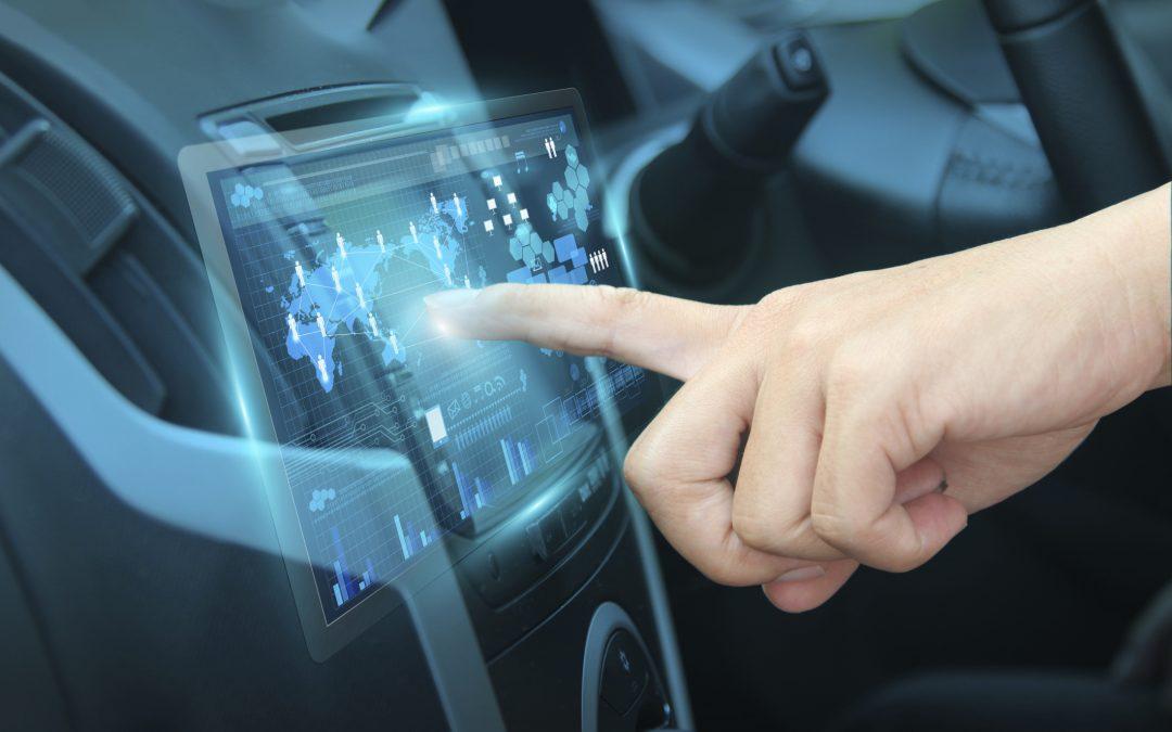 Новата платформа за мобилна реклама – автономните коли