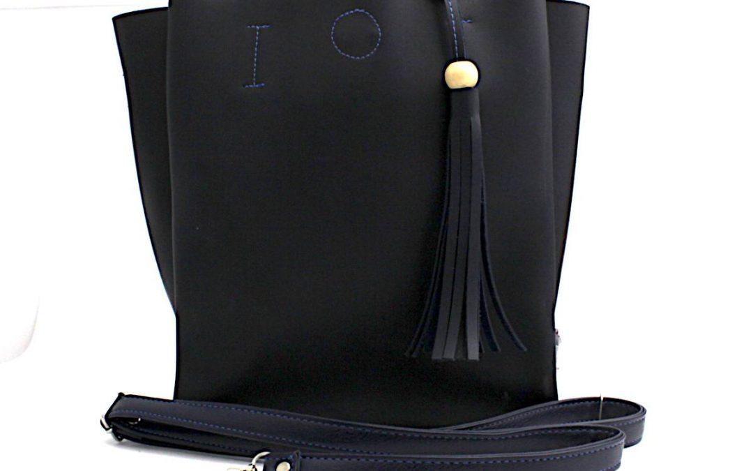 Дамската кожена чанта – Аксесоар номер 1 при женския аутфит