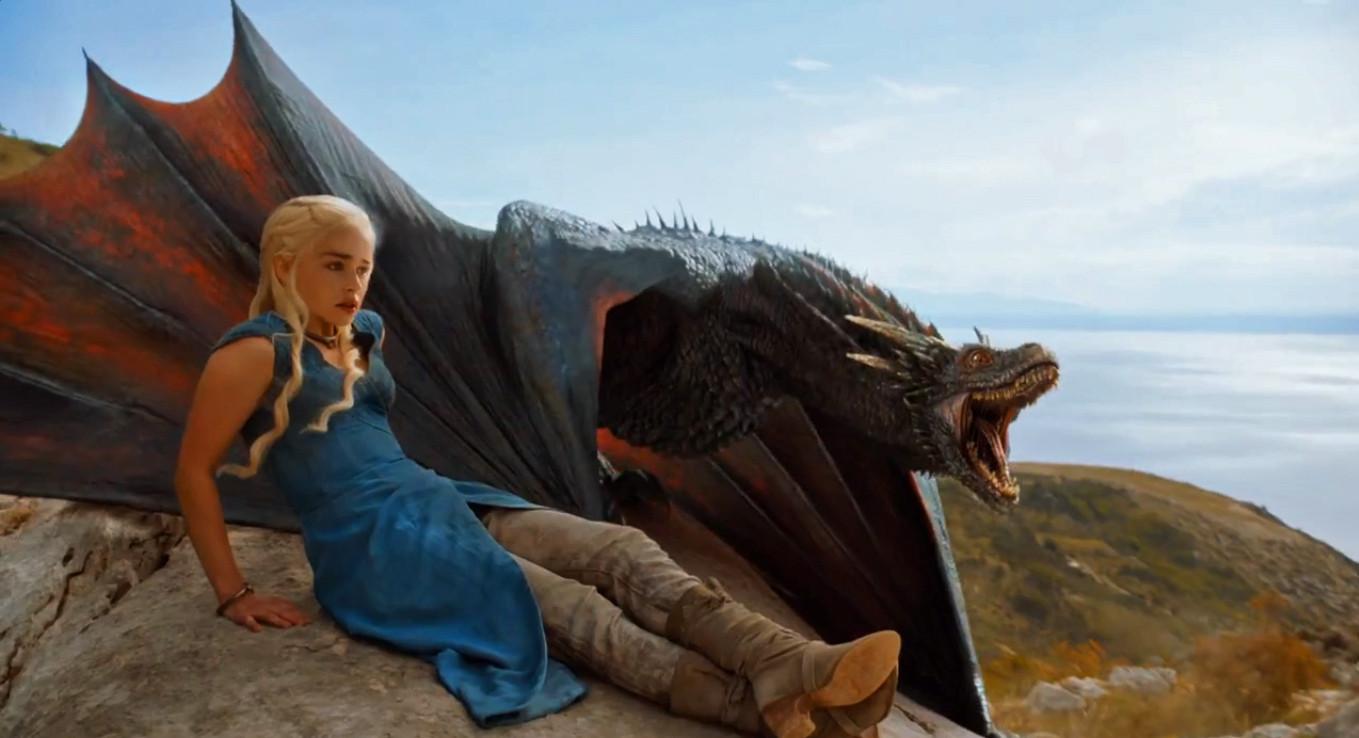 Какво можем да научим за маркетинга от Game of Thrones
