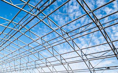 Метални конструкции – предимства и приложения