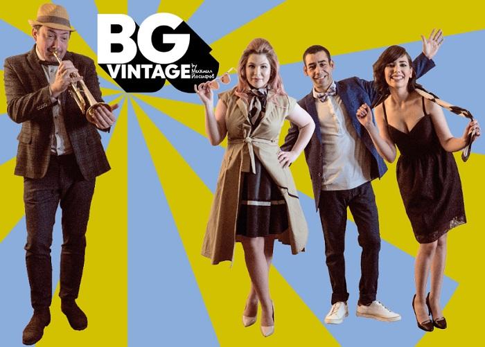 BG VINTAGE възражда българската музика с концерт на 23 май