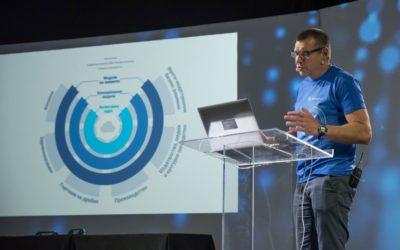Сирма Груп подпомага интелигентната трансформация на предприятията  Компанията интегрира изкуствения интелект и когнитивните технологии във всичките си продукти