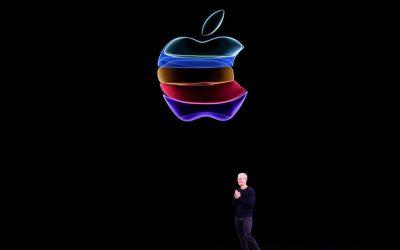 Ето какво представи Apple на своето събитие снощи