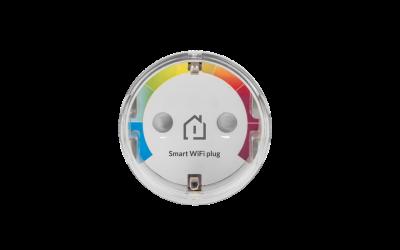 Достъпен WiFi  смарт контакт скоро и в България