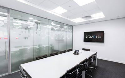 Gravitech предлага CRM с вградена социална мрежа