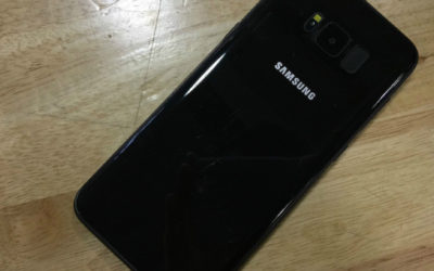 Нови снимки на Galaxy S8 разкриват лъскаво черна версия