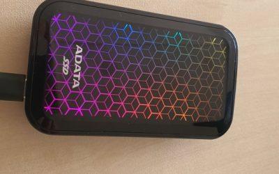 ADATA SE770G – достъпен SSD диск за гейминг и бекъп на важна информация  (Ревю)