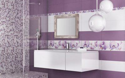 В Makenzi.bg ще откриете голямо разнообразие от плочки за баня