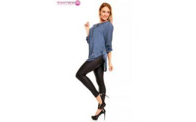 5 модела блузи, които всяка дама трябва да има в гардероба си