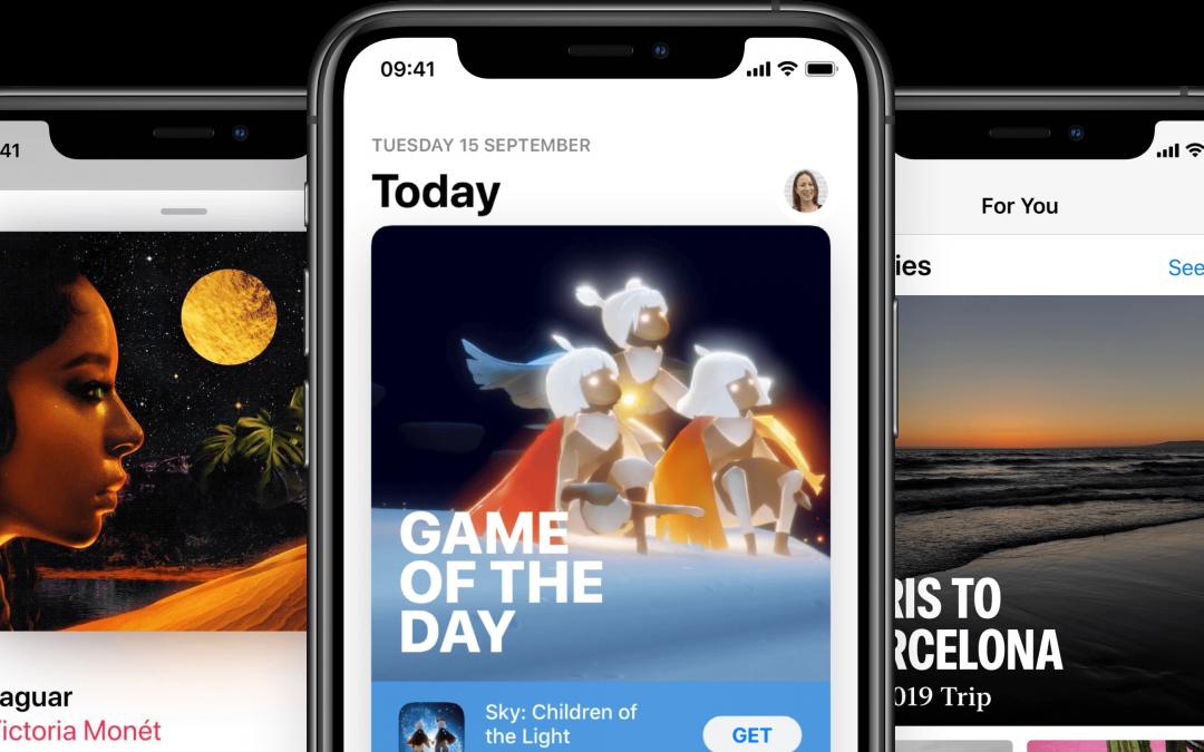 """VIVACOM предлага услугата """"таксуване от оператор"""" за съдържание и услуги на Apple"""