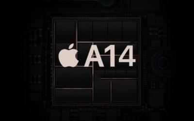 TSMC ще започне производството на 5nm процесори за тазгодишните модели iPhone през второто тримесечие