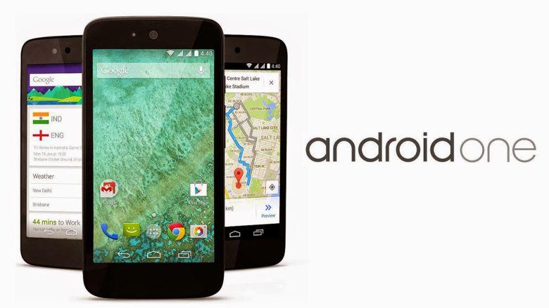 Google може би ще осигури тригодишна поддръжка на телефони с Android One
