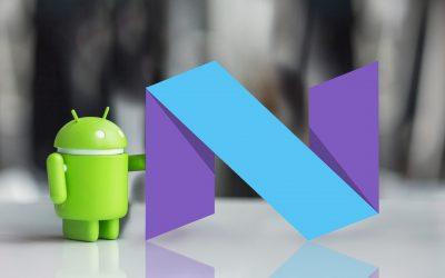 Android N ще раздели устройствата на стари и нови