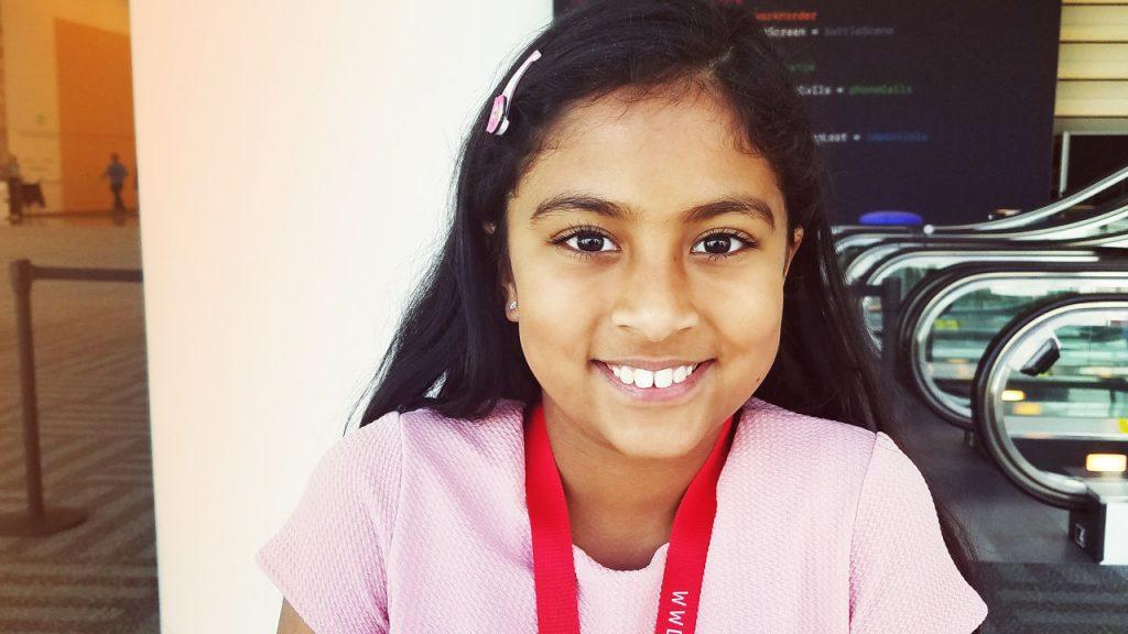 Anvitha-Vijay wwdc 2016