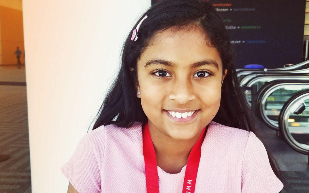 Запознайте се с най-младия разработчик на WWDC 2016!