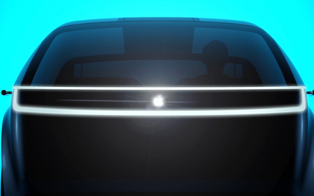 Първата кола на Apple може би ще се сглобява в България!