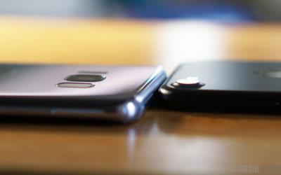 Samsung изгуби първото място по продажби на смартфони в САЩ