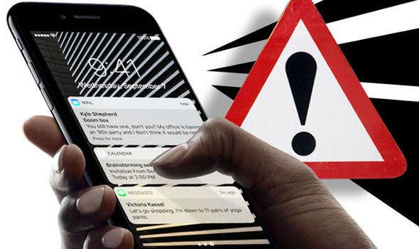 Нов пробив в сигурността може да блокира iPhone само с един линк
