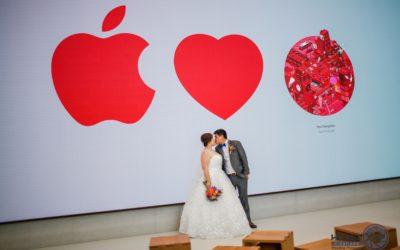 Докато смъртта ни раздели, или как манията по Apple премина на следващо ниво
