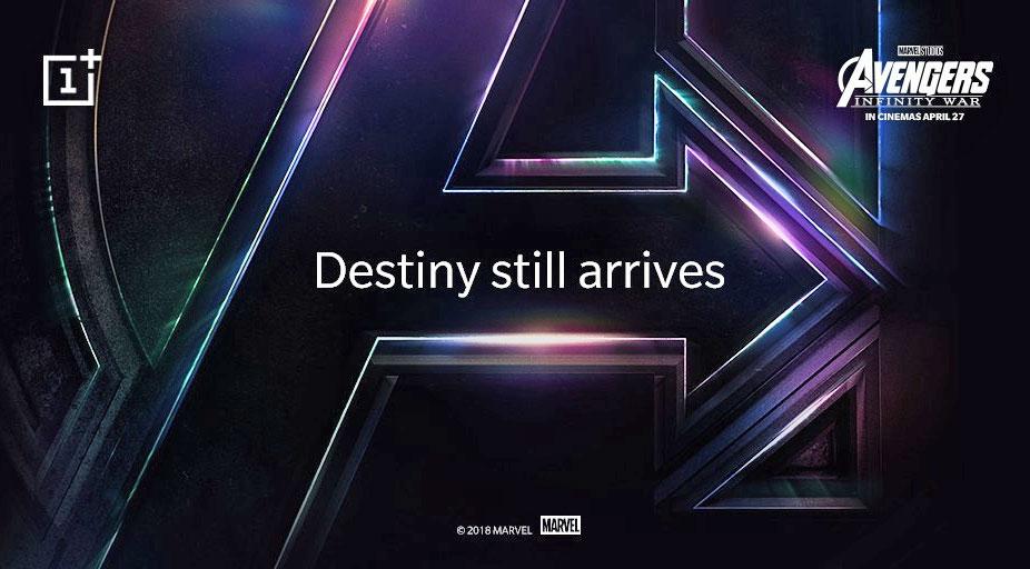 OnePlus ще предложи тематичен смартфон, посветен на Avengers