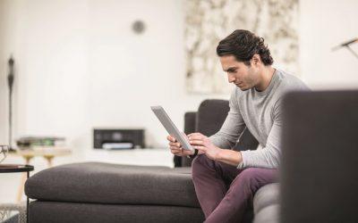 Работата от вкъщи и страхът от хакерски атаки по време на пандемия