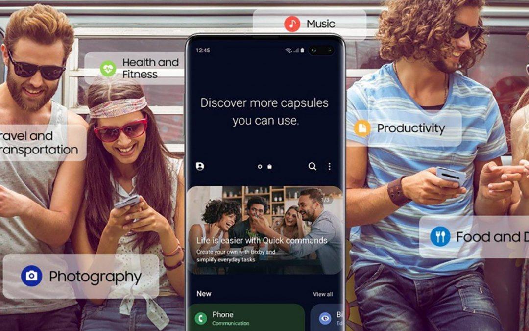 Samsung пуска Bixby Marketplace за САЩ и Южна Корея