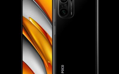 Теленор предлага на своите клиенти телефонa POCO F3 5G с 256GB