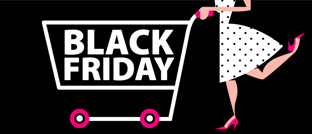 Съвети за онлайн търговците преди Черния петък