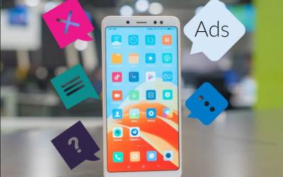 Евтините модели на Xiaomi имат реклами в приложението за настройки