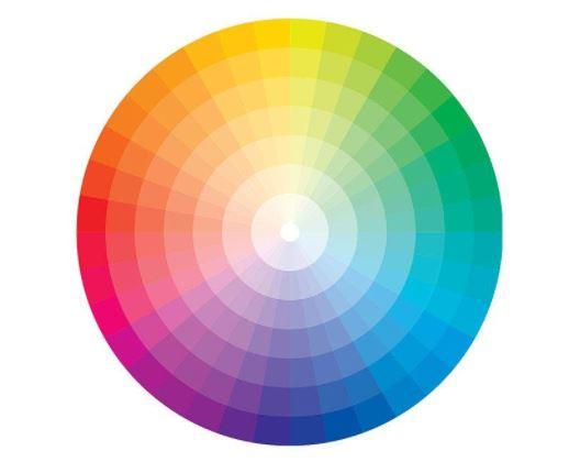 Харчи разумно: Как да откриеш правилните цветове за теб в грима