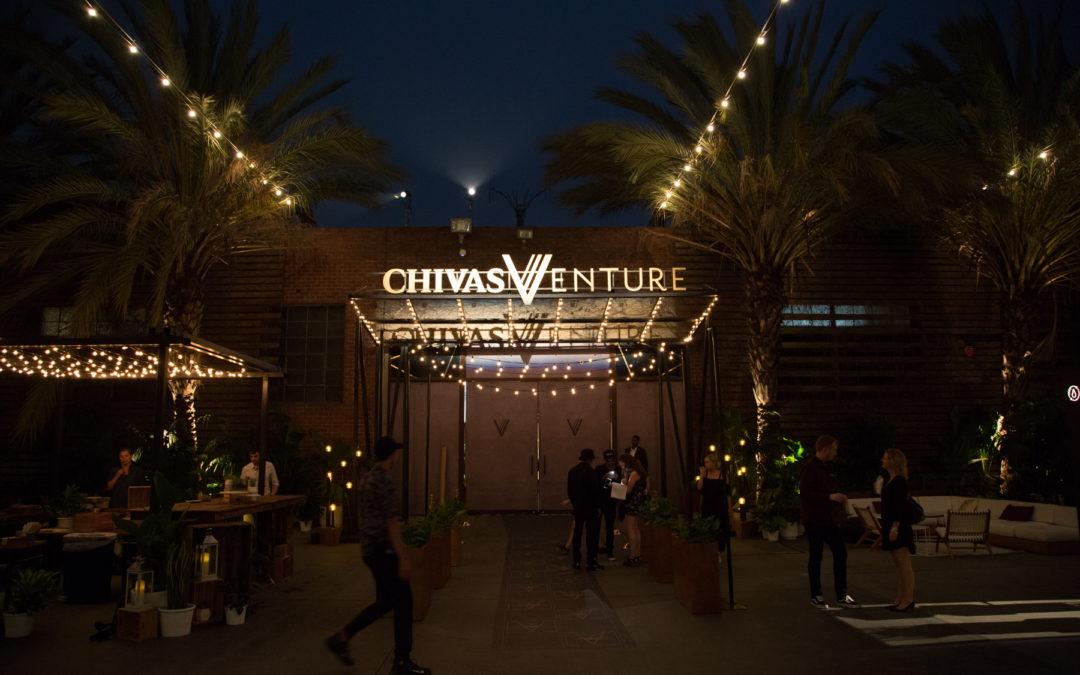 Четири български компании са сред финалистите в международния конкурс Chivas Venture