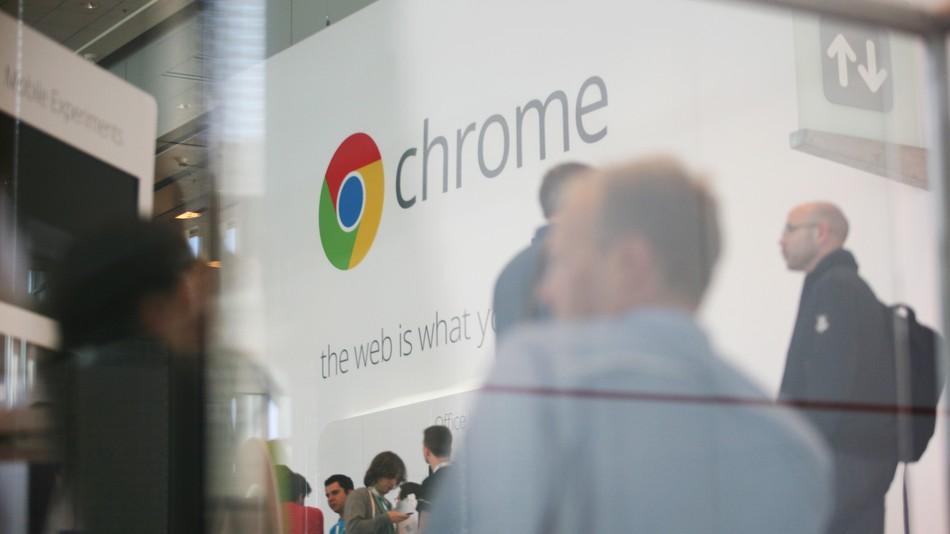 Chrome току-що получи най-добрата си функция от години