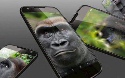 Идва нова, по-здрава версия на Gorilla Glass и Samsung ще е първата компания, която ще я използва