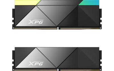 DDR5 гейминг памети от XPG през третото тримесечие на годината