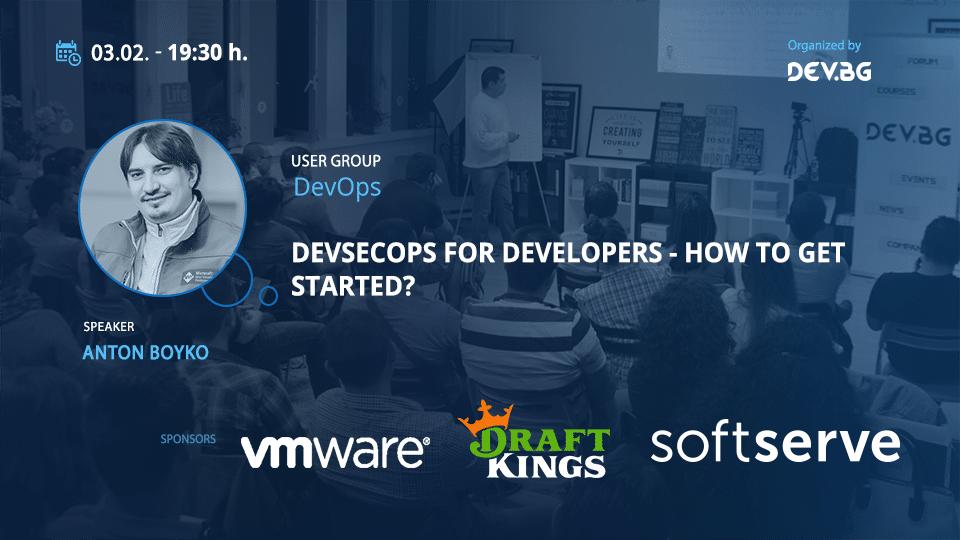 Един от водещите световни специалисти в областта на DevOps ще изнесе лекция у нас по покана на DEV.BG