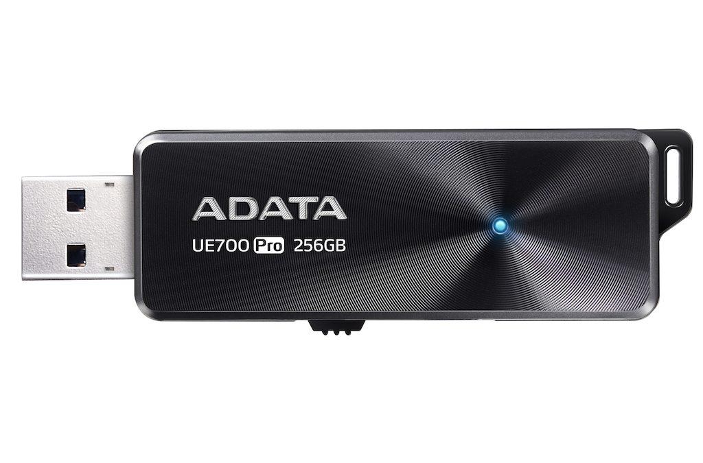 ADATA анонсира нова USB флаш памет