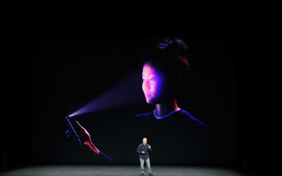 Ето как ще работи Apple Pay с Face ID на iPhone X