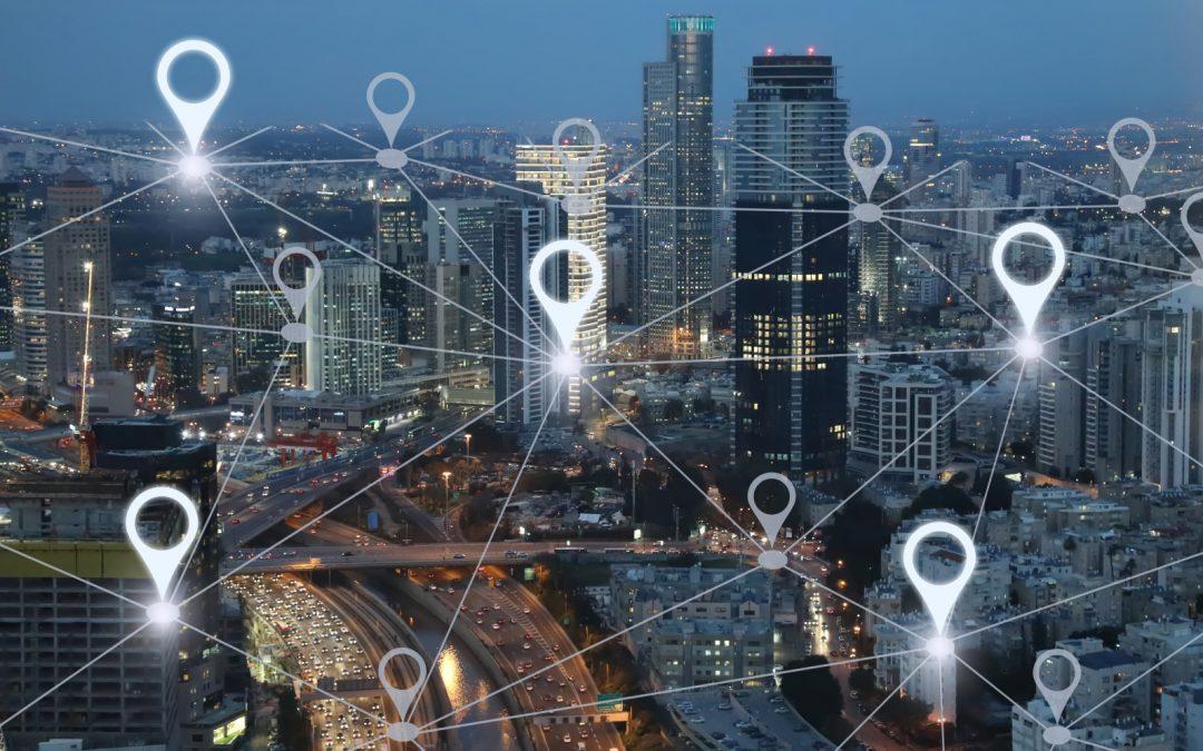 Facebook патентова технология, която може да отгатне къде ще отидете