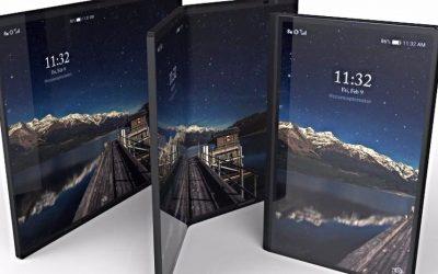 Сгъваемият смартфон на Samsung ще е ексклузивен за оператор и ще струва над 2000 долара