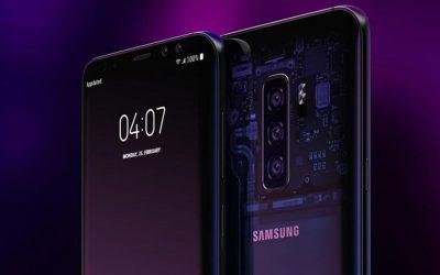 Какво да очакваме от Galaxy S10?
