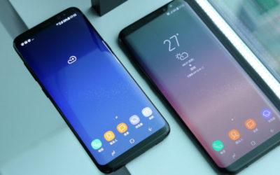 Samsung продаде 5 милиона Galaxy S8 и S8+ за по-малко от месец