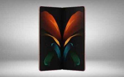 Страницата за поддръжка на Samsung Galaxy Z Fold Lite се появи на сайта на Samsung India