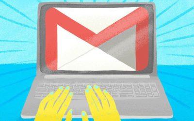 Google ще направи Gmail свеж и чист с голям ъпдейт