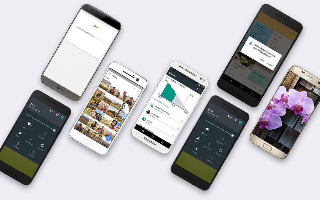 Google създаде сайт за съвети и трикове за Android потребителите