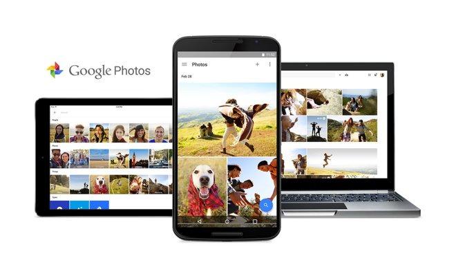 Google Photo получи поддръжка за Apple TV, чрез AirPlay